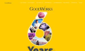 Goodworks.com.tr thumbnail