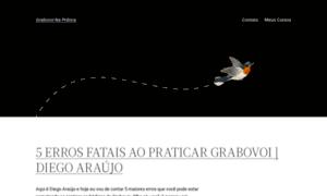 Grabovoinapratica.com.br thumbnail