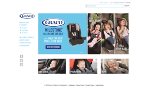 Graco.co.uk thumbnail