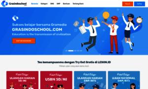 Gramediaschool.stagingapps.net thumbnail