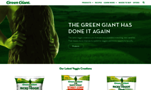 Greengiant.com thumbnail