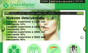 Greenmaster.es thumbnail