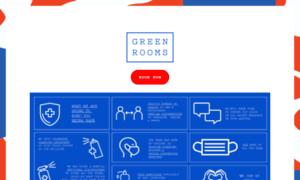 Greenrooms.london thumbnail