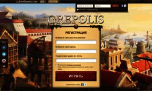 Grepolis.ru thumbnail