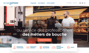 Groupe-pomona.fr thumbnail