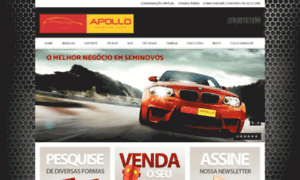 Grupoapollo.com.br thumbnail