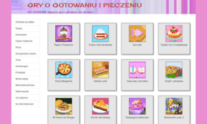 Grygotowanie.com.pl thumbnail