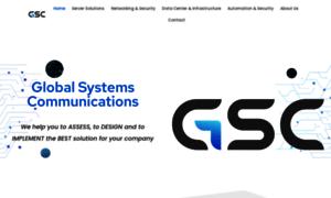 Gsc.com.ro thumbnail