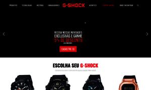 Gshockbrasil.com.br thumbnail