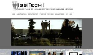Gsitech.ca thumbnail