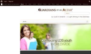 Guardiansofanaltar.org thumbnail