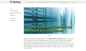 Guest-hosted-exchange.ch thumbnail