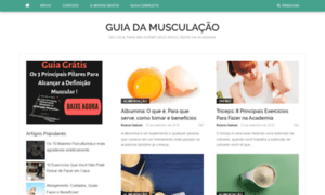 Guiadamusculacao.com.br thumbnail