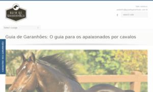 Guiadegaranhoes.com.br thumbnail