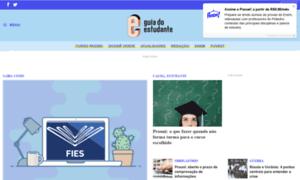 Guiadoestudante.abril.com.br thumbnail