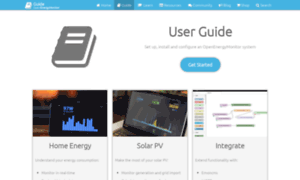 Guide.openenergymonitor.org thumbnail