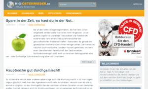 H-g-osterrieder.de thumbnail