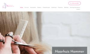 Haarhuishammer.nl thumbnail