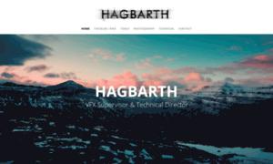 Hagbarth.net thumbnail