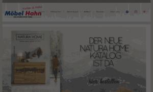 Hahn-moebel.de thumbnail