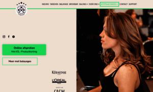 Hairbeautycompany.nl thumbnail