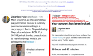 Halat.pl thumbnail