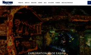 Halcyon.net thumbnail