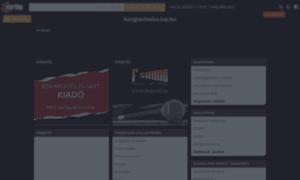 Hangtechnika.lap.hu thumbnail