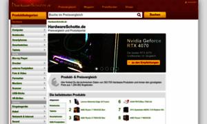 Hardwareschotte.de thumbnail