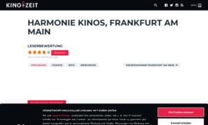 Harmonie-kinos-frankfurt.kino-zeit.de thumbnail