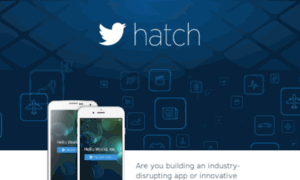 Hatch.io thumbnail
