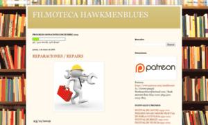 Hawkmenblues.blogspot.com.es thumbnail