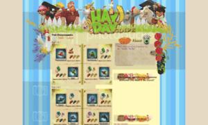 Haydayguide.blogspot.com.tr thumbnail