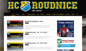 Hcroudnice.cz thumbnail