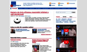 Hdmag.cz thumbnail