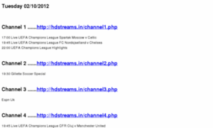Hdstreams.To
