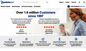 Headsets.com thumbnail