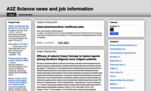 Healthcareblossoms.blogspot.in thumbnail