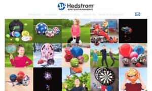 Hedstrom.com thumbnail