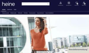 Heine.ch thumbnail