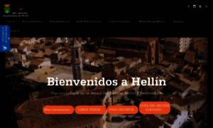 Hellin.es thumbnail