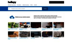 Hellspy.cz thumbnail