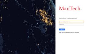 Helpdesk.mantech.com thumbnail