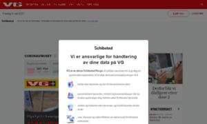 Henrikbjornstad.vgb.no thumbnail