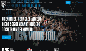 Heracles.nl thumbnail