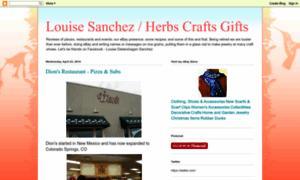 Herbscraftsgifts.blogspot.com thumbnail