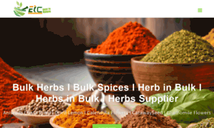 Herbseic.com thumbnail