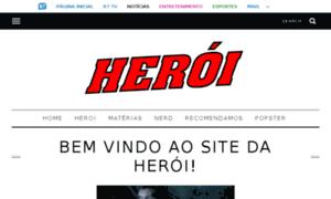 Heroi.gameworld.com.br thumbnail