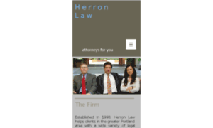 Herronfirm.com thumbnail