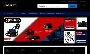 Hidrolavadoras.com.mx thumbnail